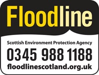 Floodline logo