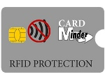 Image of card protector