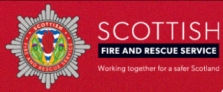 Scottish Fire & Rescue Service logo