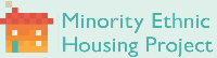 Minority Ethnic Housing Project logo