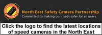 Link to North East Safety Camera Partnership