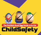 Good Egg Car Safety logo