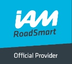 IAM Roadsmart logo and link to their web site