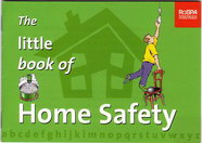 RoSPA Home Safety Booklet image