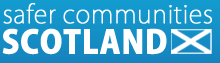 Safer Communities Scotland logo